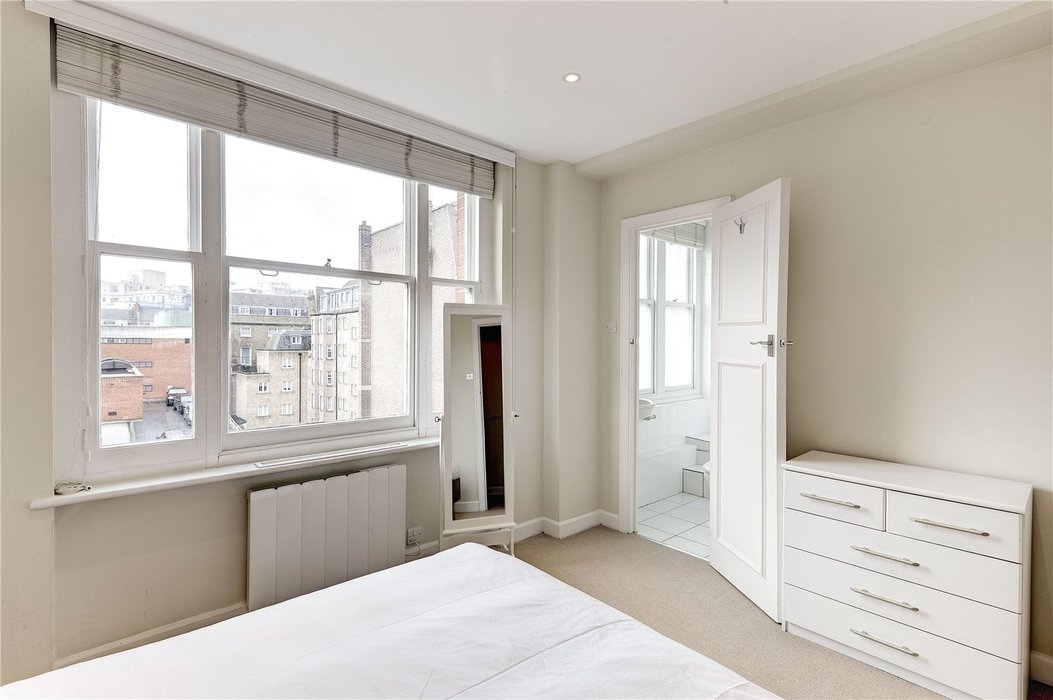 2 bedroom Flat to let in Mayfair,London - Image 5
