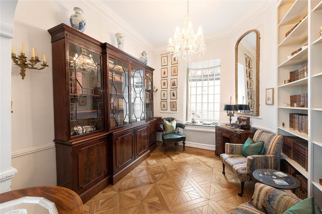 4 bedroom House for sale in Mayfair,London - Image 3