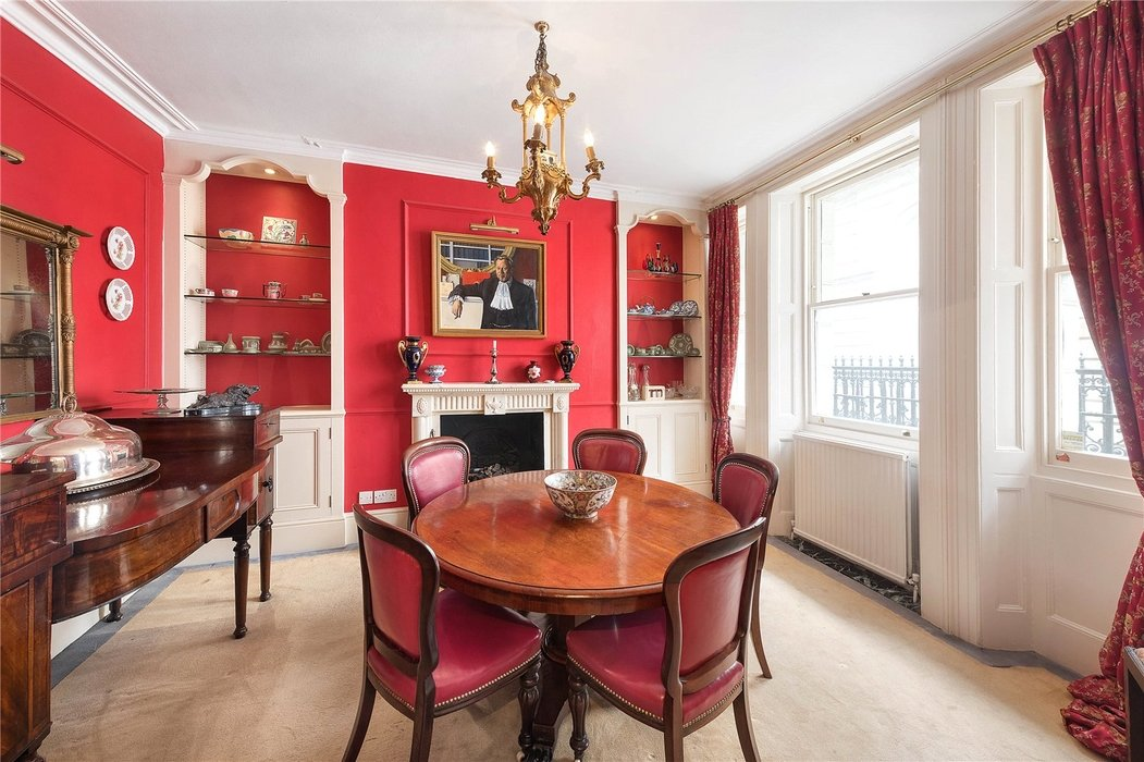 4 bedroom House for sale in Mayfair,London - Image 4
