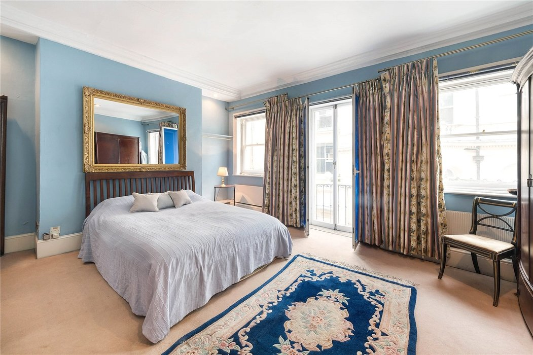 4 bedroom House for sale in Mayfair,London - Image 5