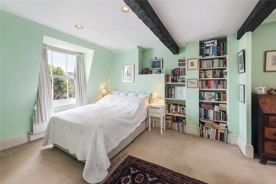 4 bedroom House for sale in Mayfair,London - Image 7
