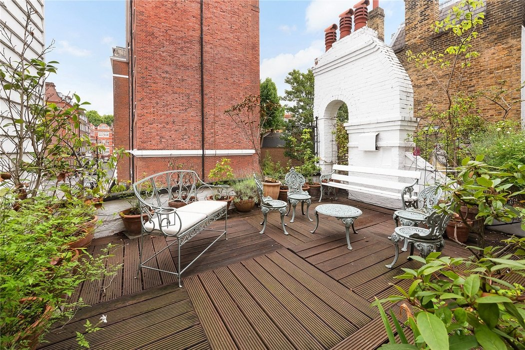 4 bedroom House for sale in Mayfair,London - Image 8