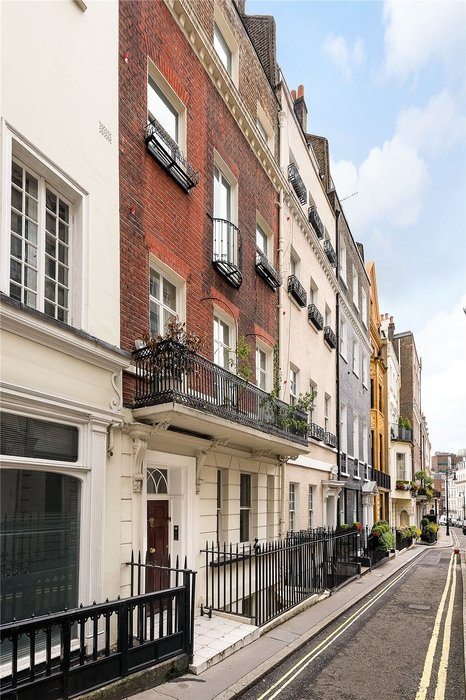 4 bedroom House for sale in Mayfair,London - Image 11