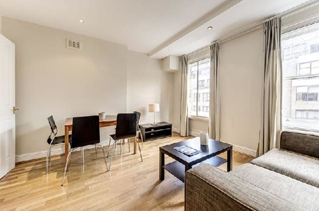 2 bedroom Flat to let in Marylebone,London - Image 1