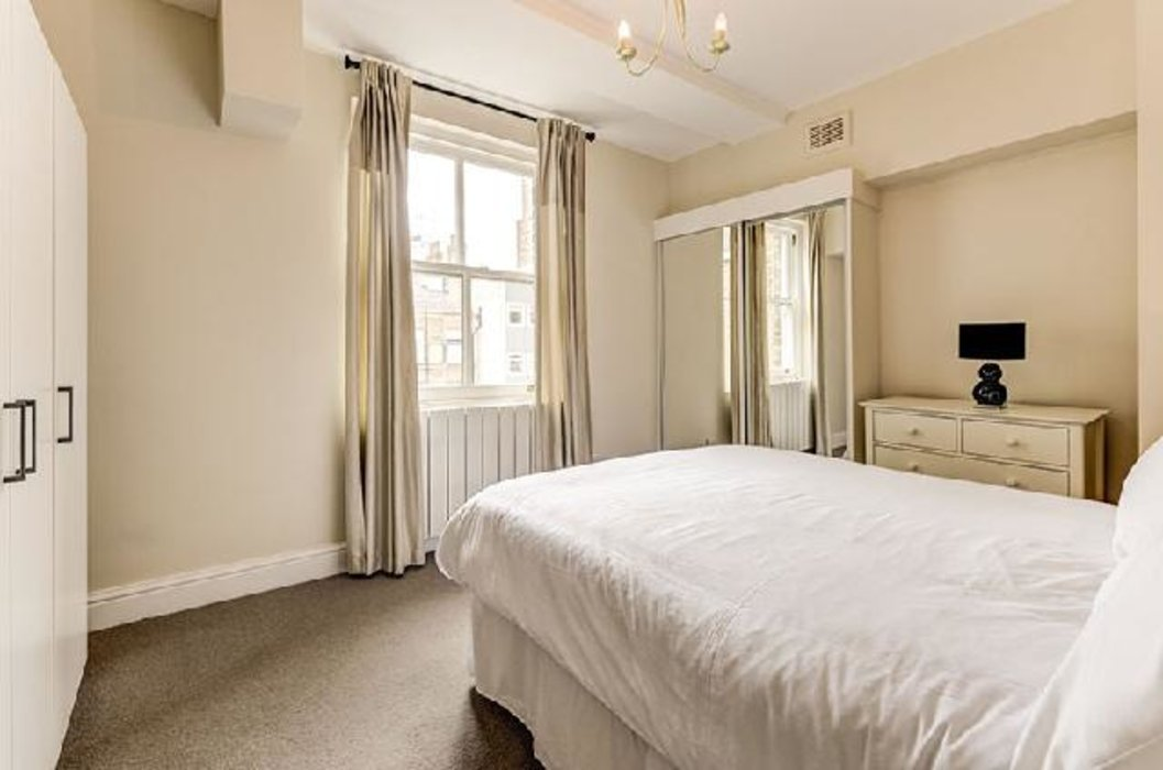 2 bedroom Flat to let in Marylebone,London - Image 4