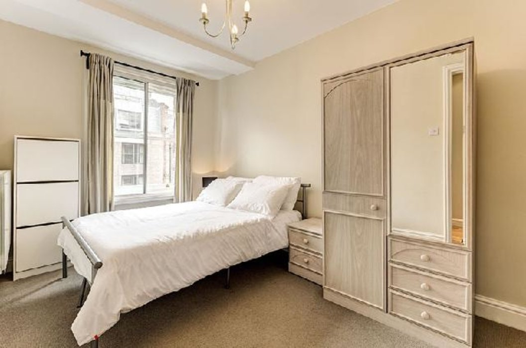2 bedroom Flat to let in Marylebone,London - Image 5