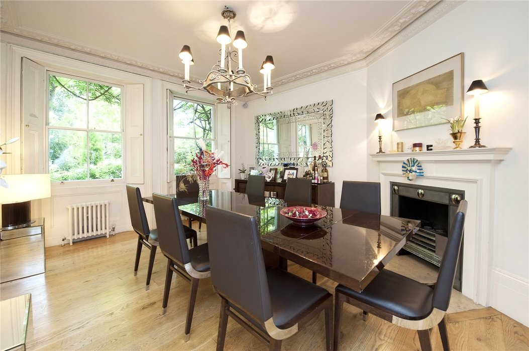5 bedroom House for sale in London - Image 3