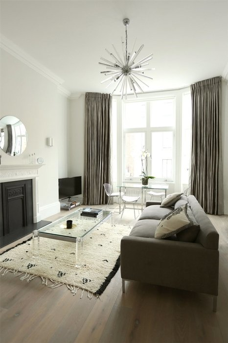 1 bedroom Flat to let in Marylebone,London - Image 3