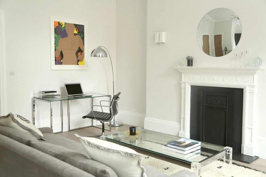 1 bedroom Flat to let in Marylebone,London - Image 4