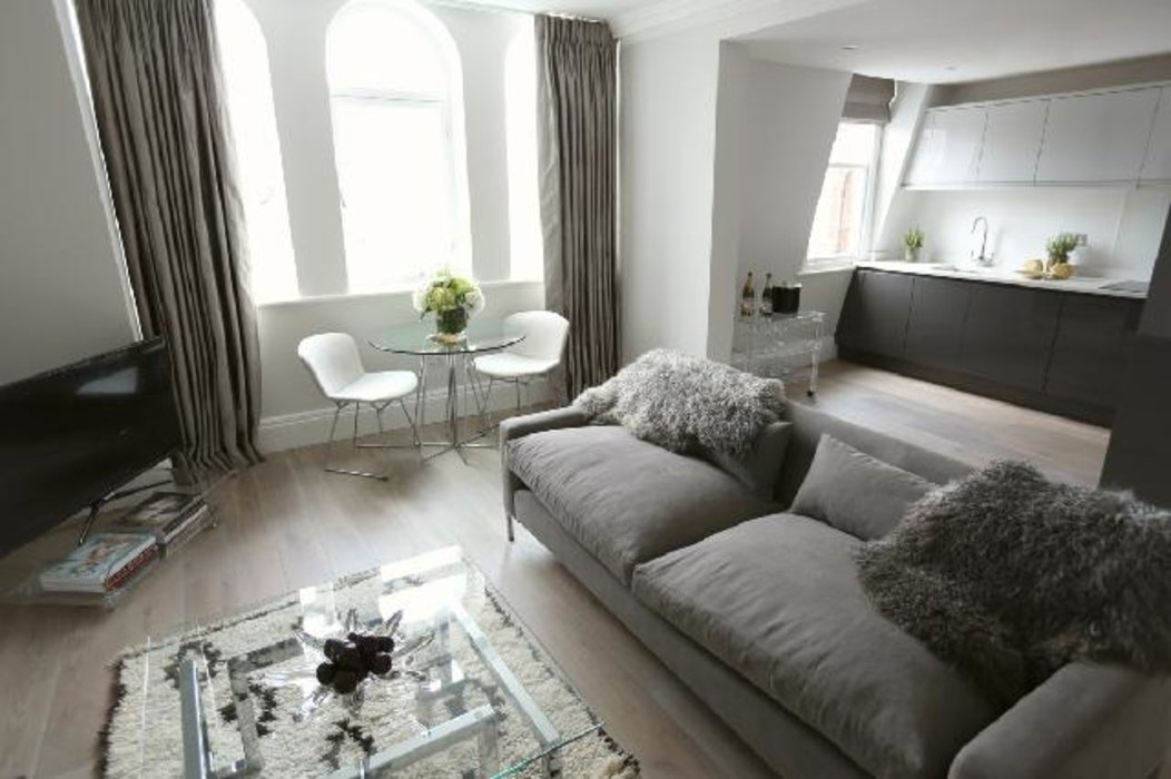 1 bedroom Flat to let in Marylebone,London - Image 2