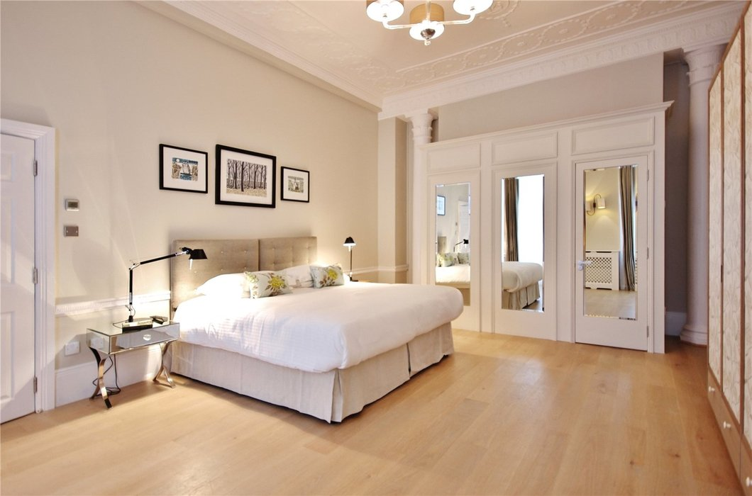 1 bedroom Flat to let in Mayfair,London - Image 10