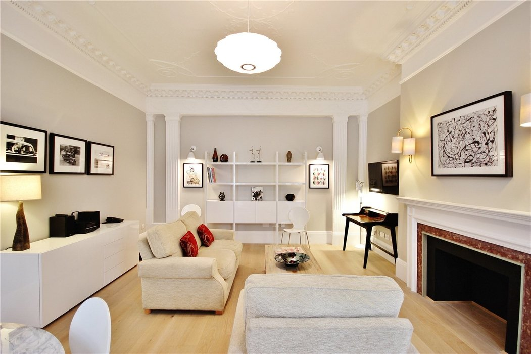 1 bedroom Flat to let in Mayfair,London - Image 11