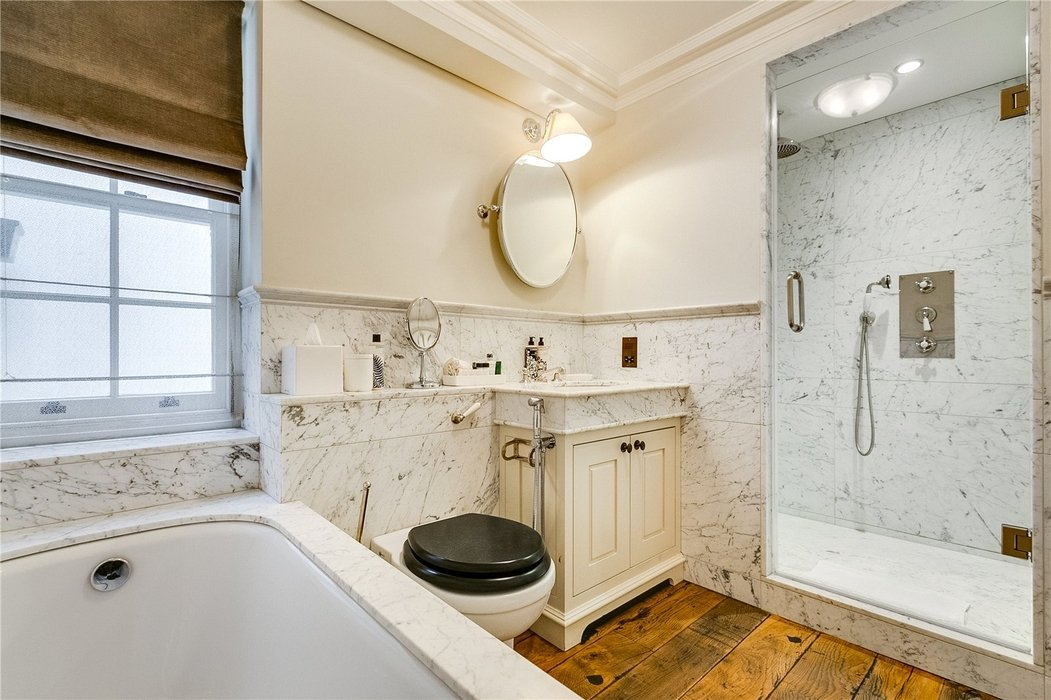 3 bedroom Flat to let in Mayfair,London - Image 14