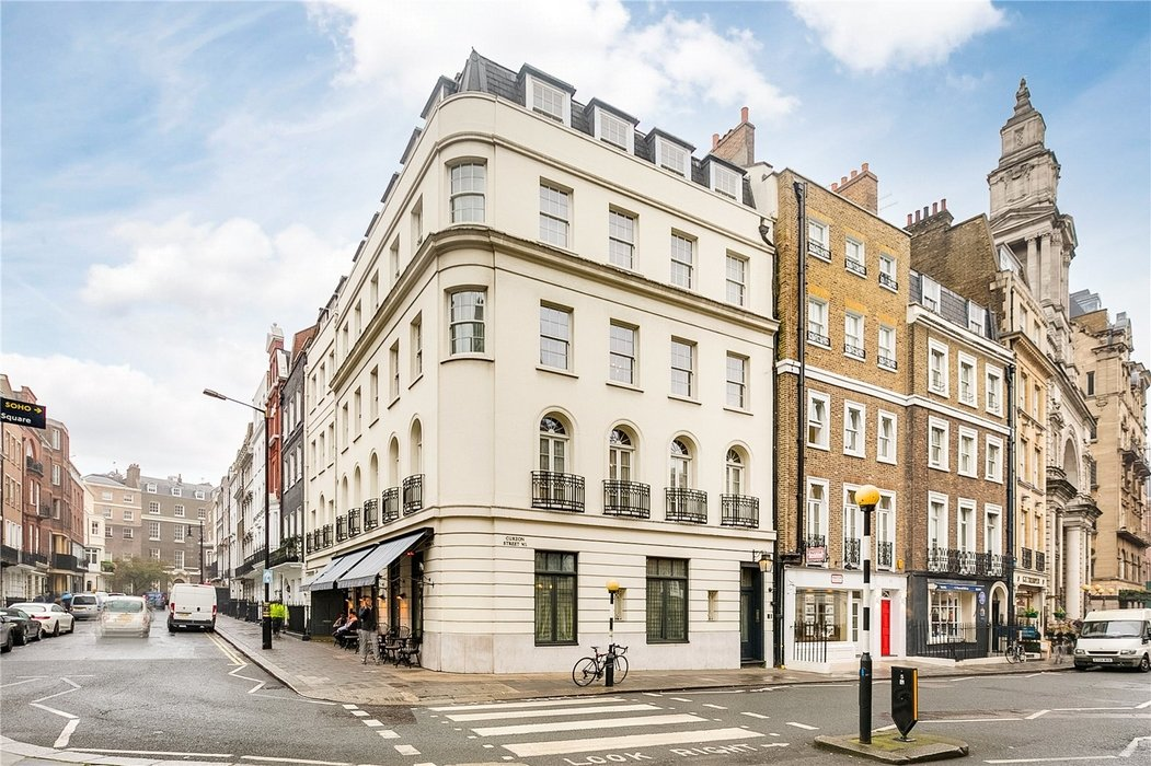 3 bedroom Flat to let in Mayfair,London - Image 17
