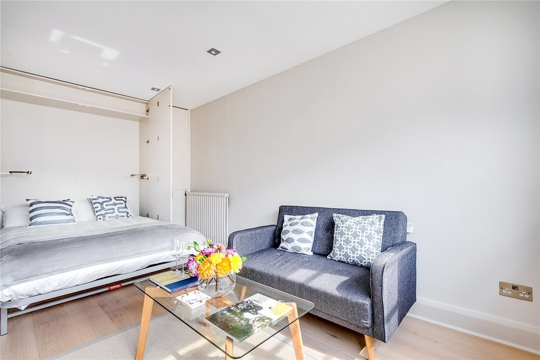 Flat to let in Chelsea,London - Image 2
