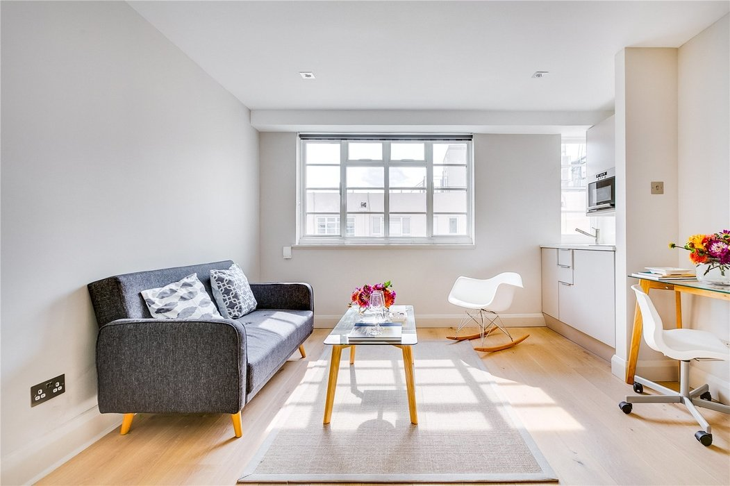 Flat to let in Chelsea,London - Image 1
