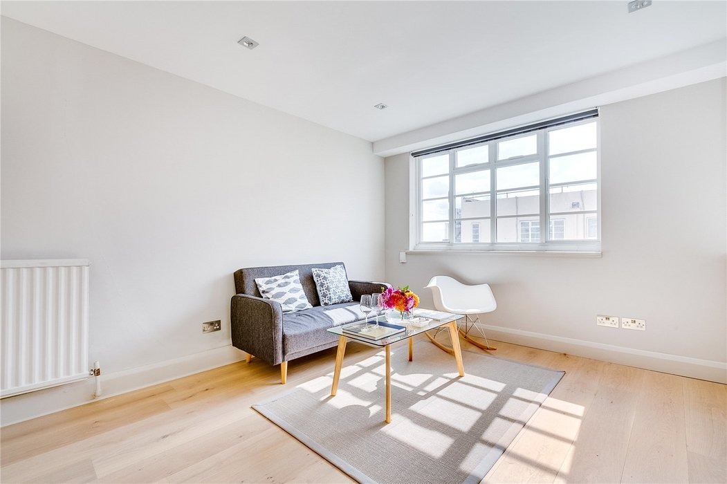 Flat to let in Chelsea,London - Image 5