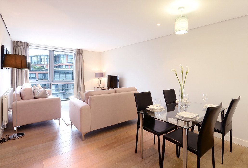 3 bedroom Flat to let in Paddington,London - Image 2