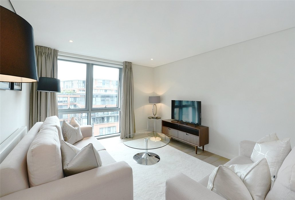 3 bedroom Flat to let in Paddington,London - Image 4