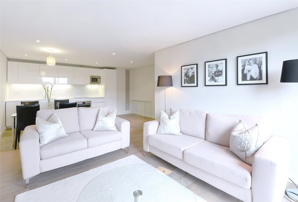 3 bedroom Flat to let in Paddington,London - Image 6