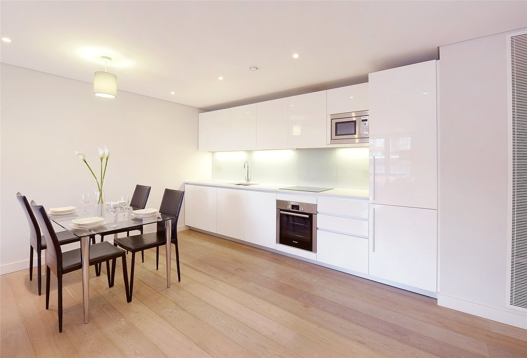 3 bedroom Flat to let in Paddington,London - Image 3