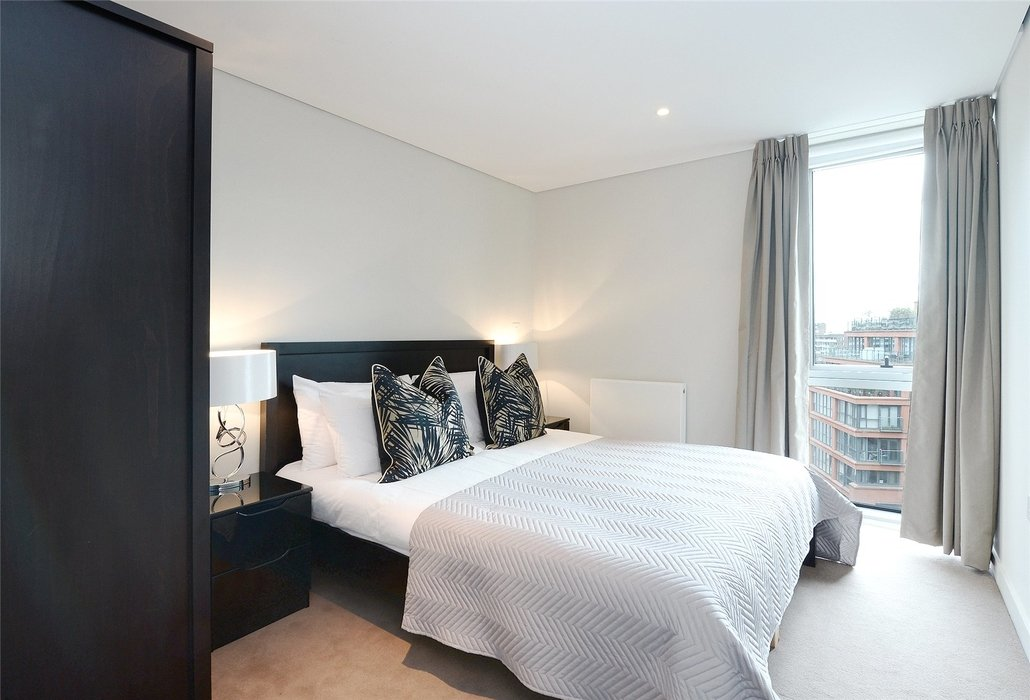 3 bedroom Flat to let in Paddington,London - Image 9