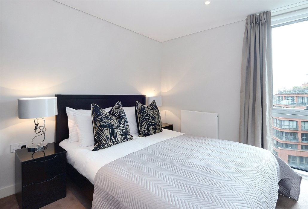 3 bedroom Flat to let in Paddington,London - Image 10