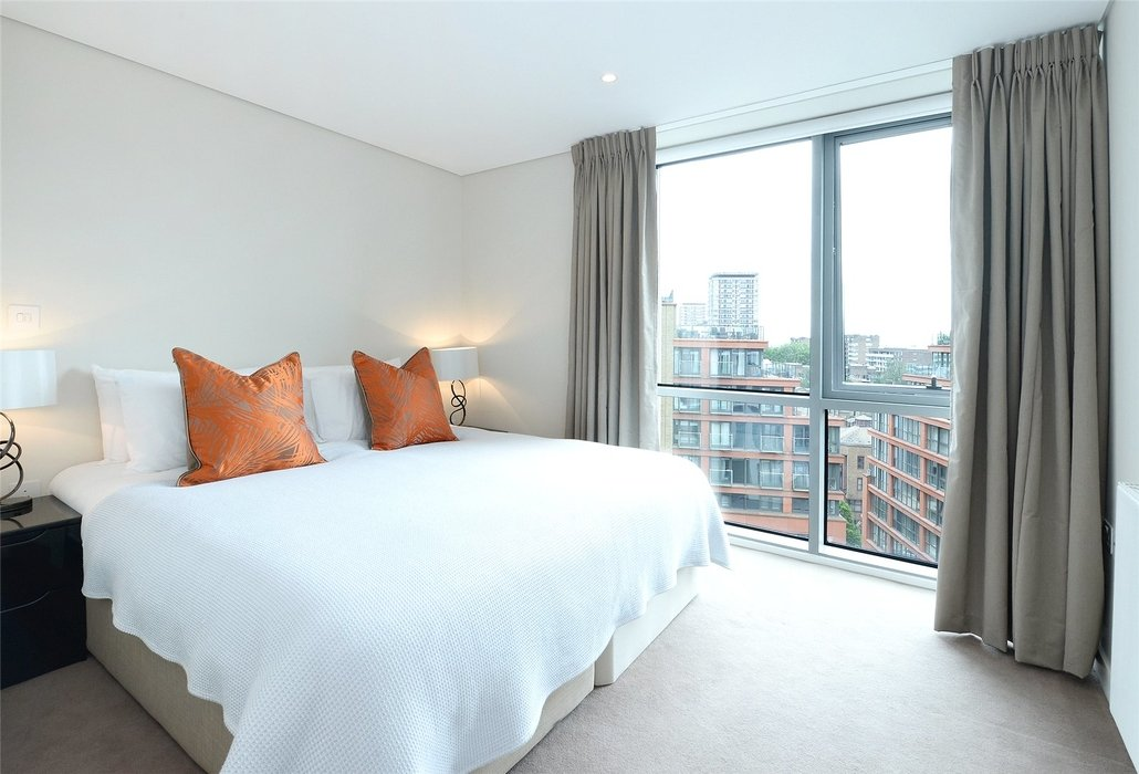 3 bedroom Flat to let in Paddington,London - Image 12