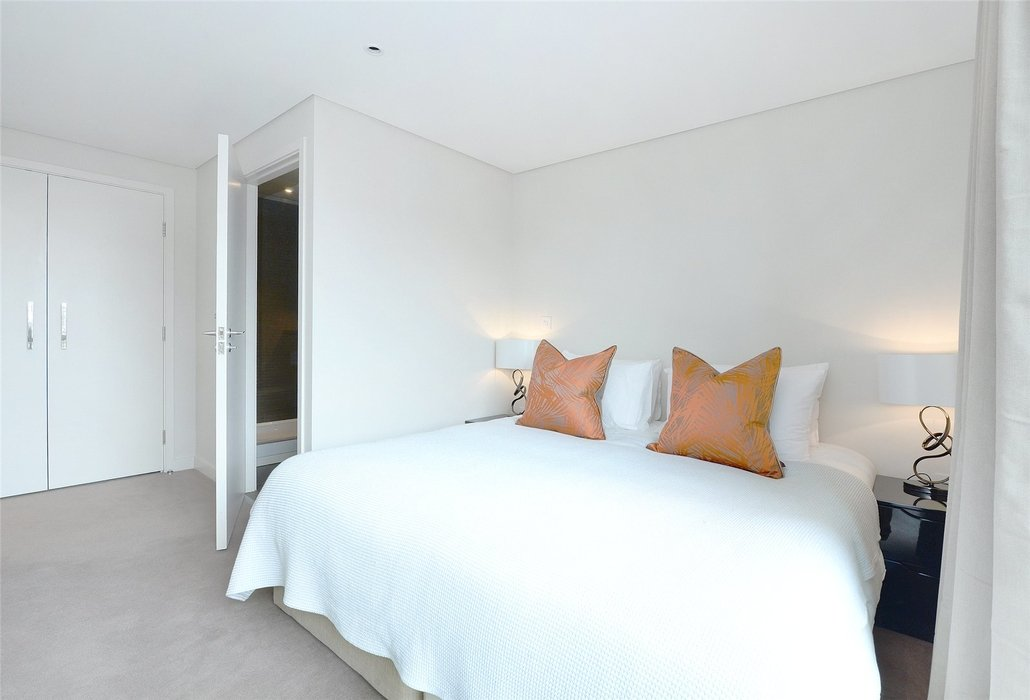 3 bedroom Flat to let in Paddington,London - Image 13