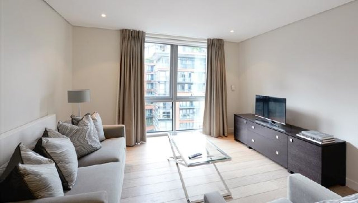 3 bedroom Property to let in Paddington,London - Image 1