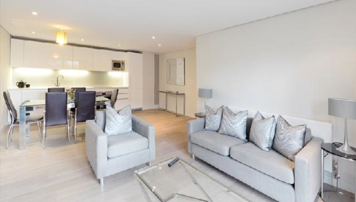 3 bedroom Property to let in Paddington,London - Image 2