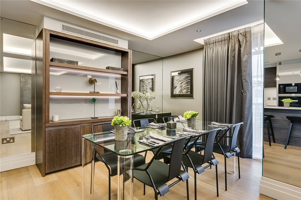 2 bedroom Flat for sale in Bayswater,London - Image 5