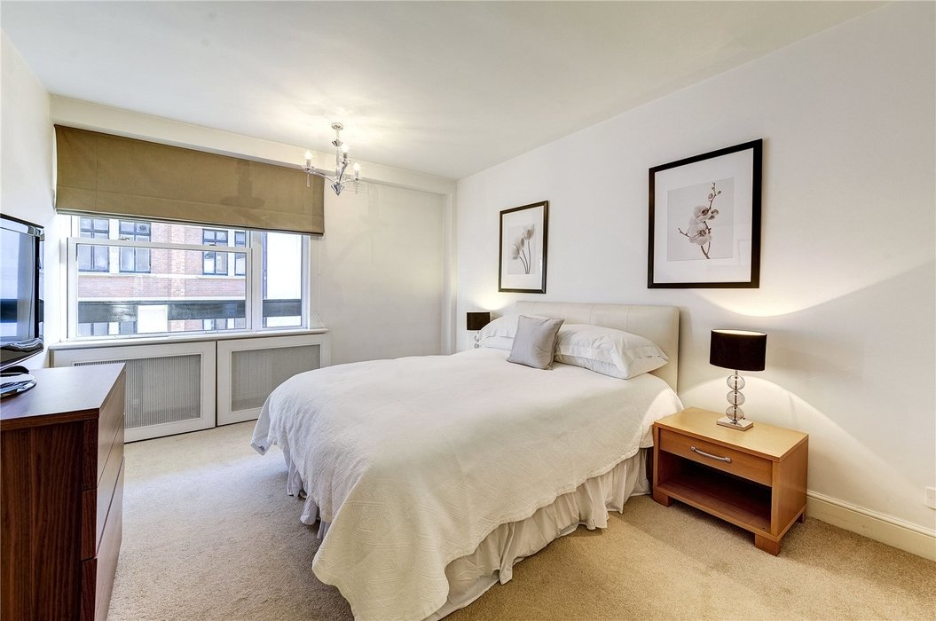 2 bedroom Flat / Apartment,Development to let in Marylebone,London - Image 3