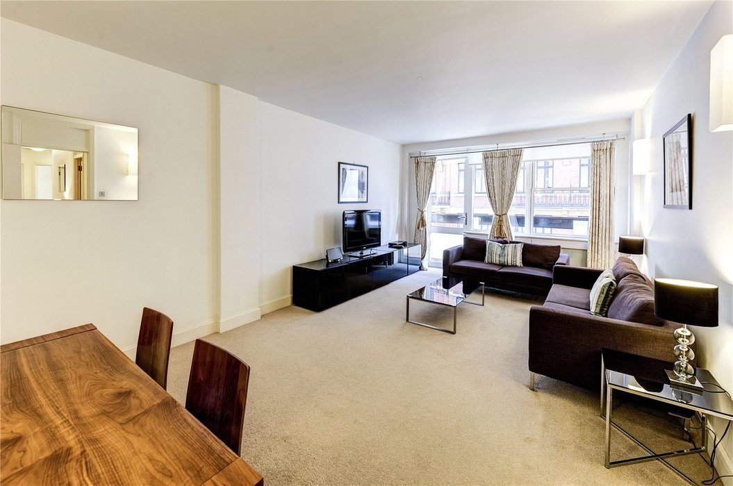 2 bedroom Flat / Apartment,Development to let in Marylebone,London - Image 1