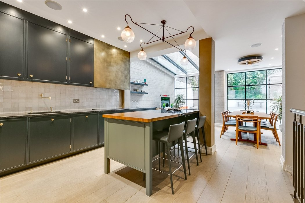 4 bedroom House for sale in Kensington,London - Image 1