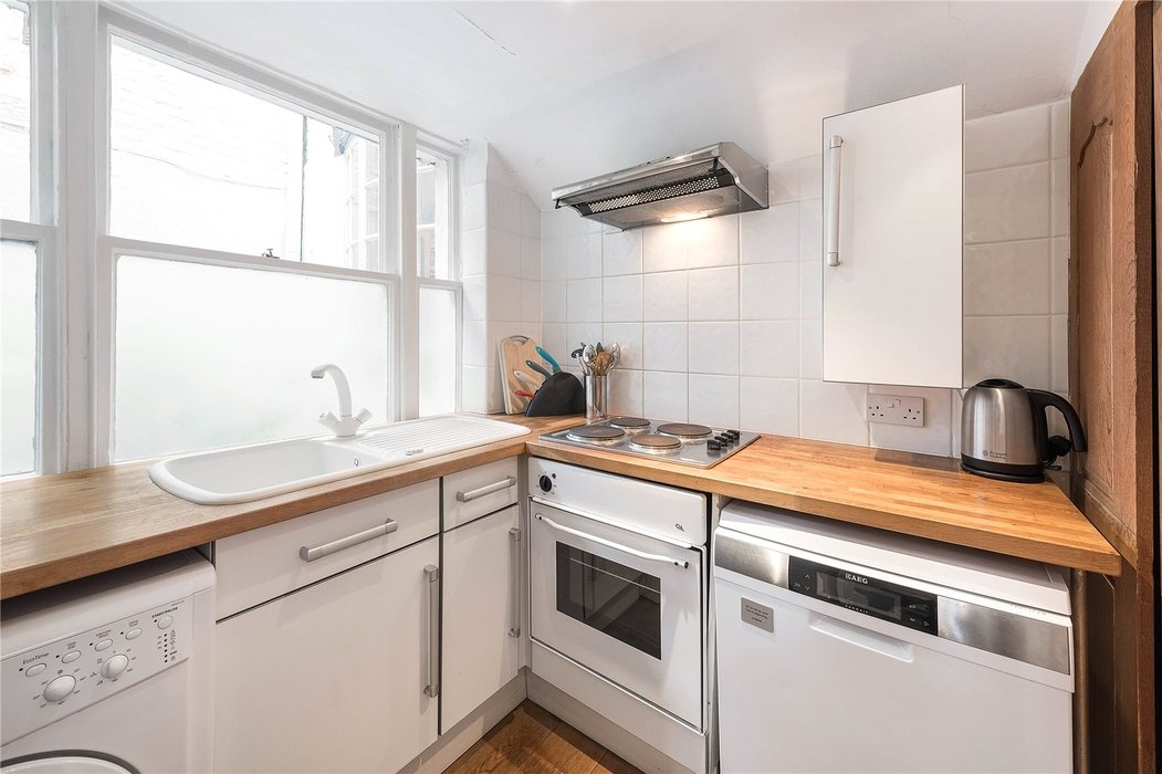 1 bedroom House for sale in Mayfair,London - Image 4