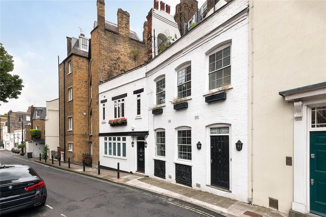 1 bedroom House for sale in Mayfair,London - Image 5