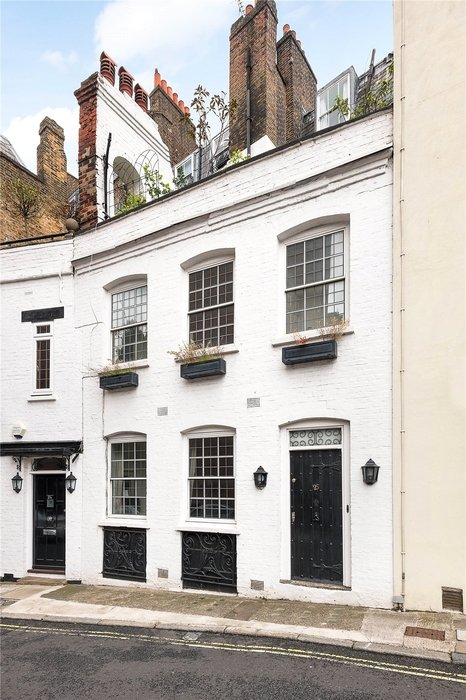 1 bedroom House for sale in Mayfair,London - Image 6