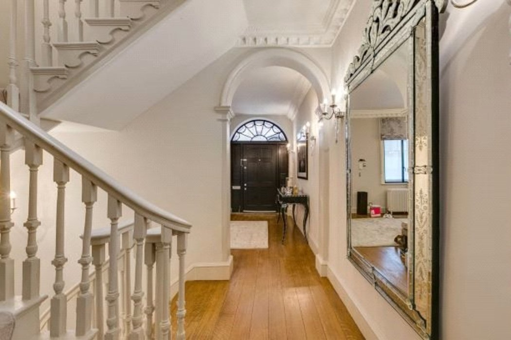 5 bedroom Townhouse to let in Mayfair,London - Image 26