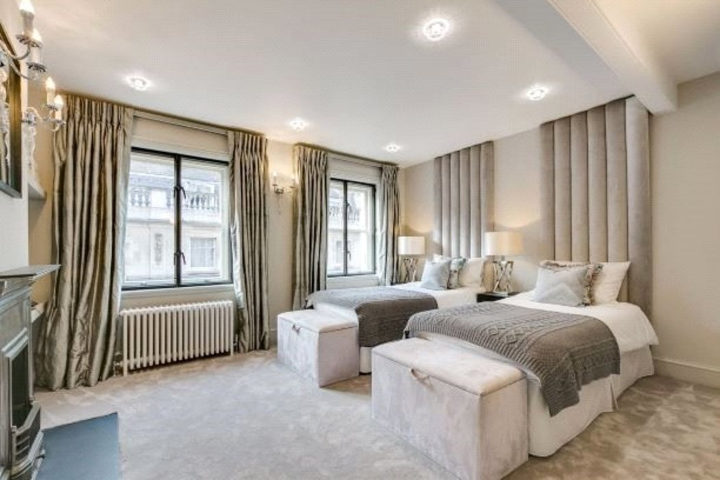 5 bedroom Townhouse to let in Mayfair,London - Image 21