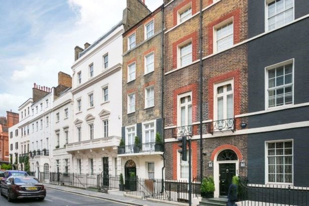5 bedroom Townhouse to let in Mayfair,London - Image 29