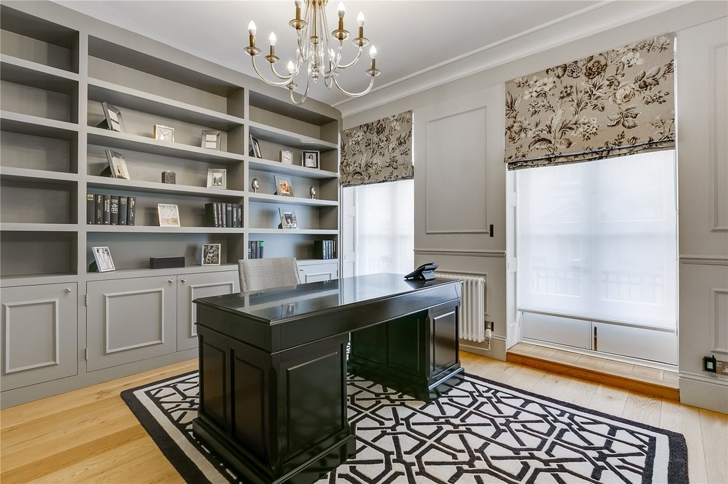 5 bedroom Townhouse to let in Mayfair,London - Image 14