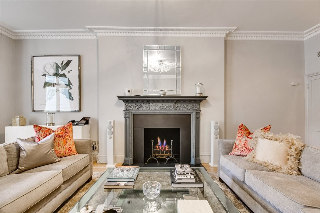 5 bedroom Townhouse to let in Mayfair,London - Image 7