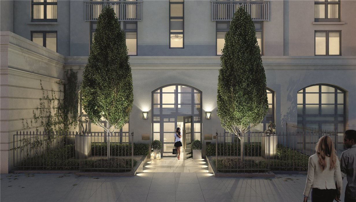 2 bedroom Flat / Apartment,Development for sale in Bayswater,London - Image 1