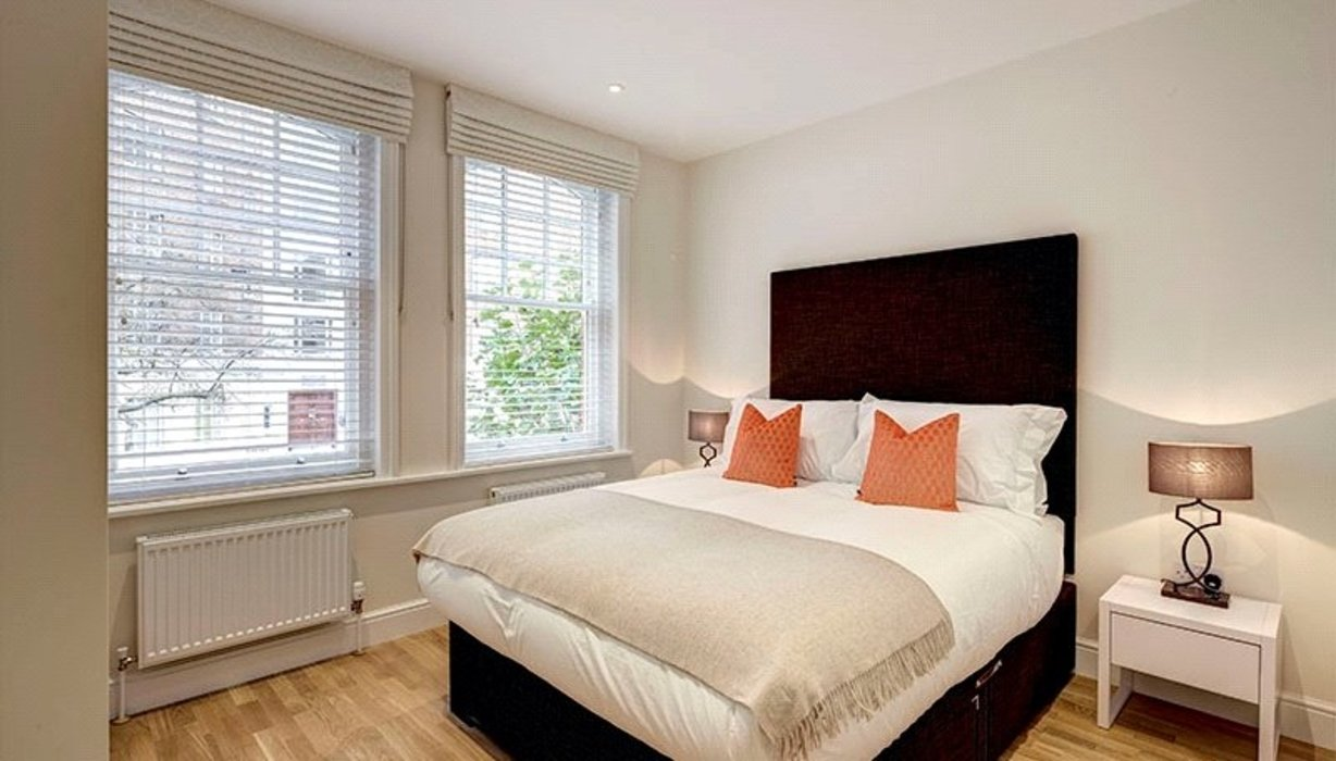 3 bedroom Flat to let in Hammersmith,London - Image 3