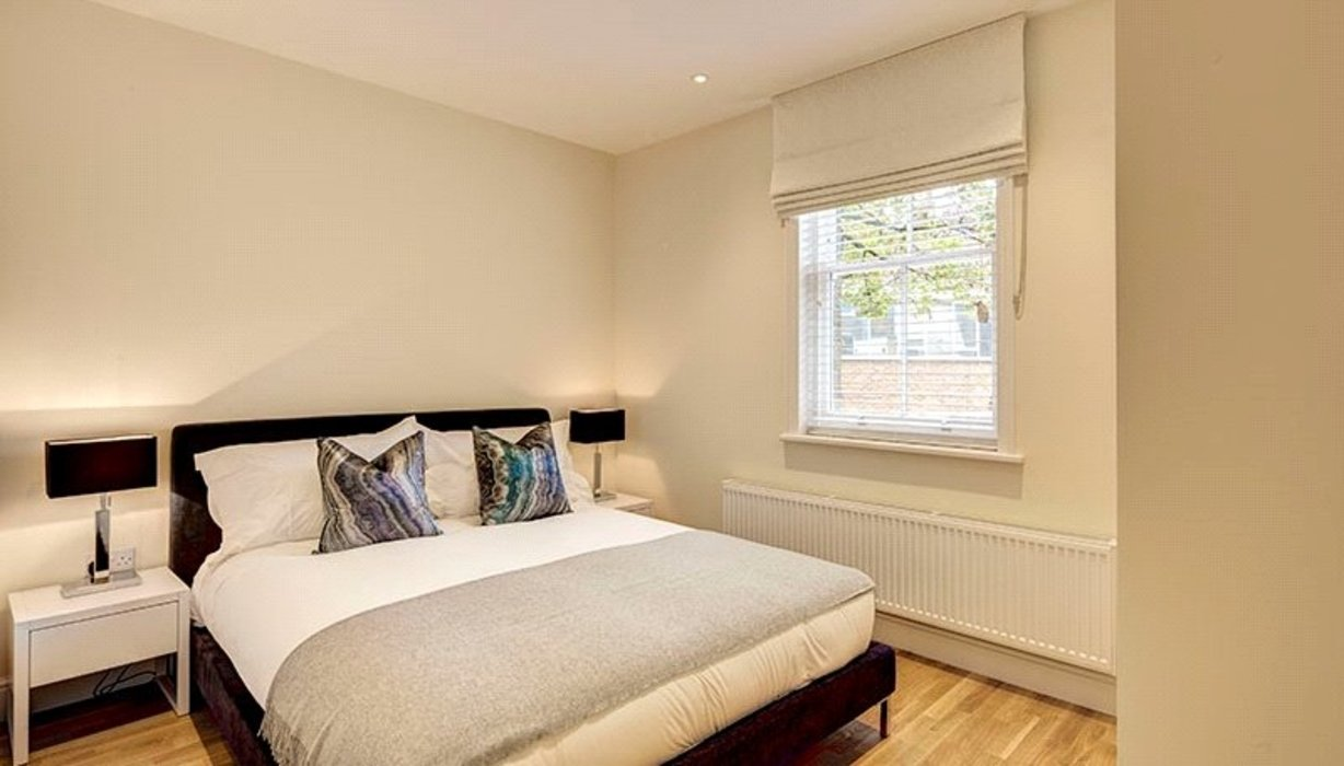 3 bedroom Flat to let in Hammersmith,London - Image 4