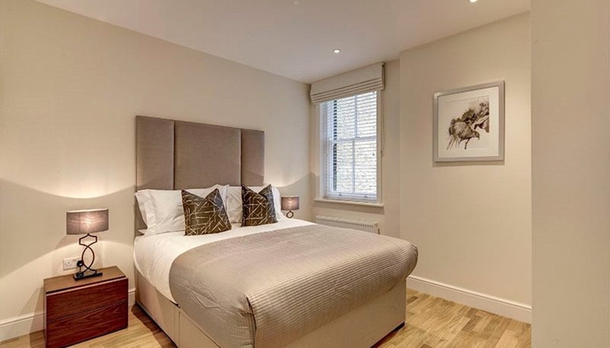 3 bedroom Flat to let in Hammersmith,London - Image 5