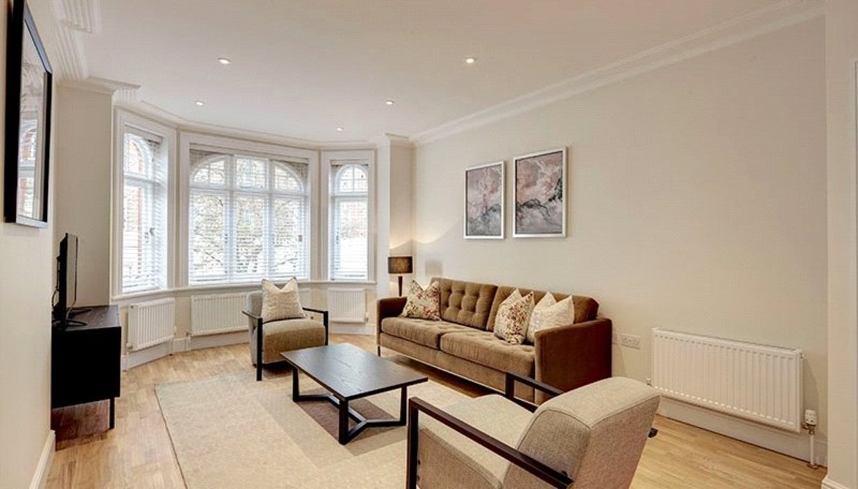 3 bedroom Flat to let in Hammersmith,London - Image 1