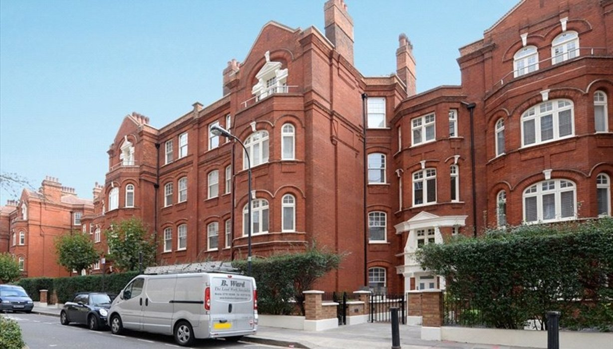 3 bedroom Flat to let in Hammersmith,London - Image 6