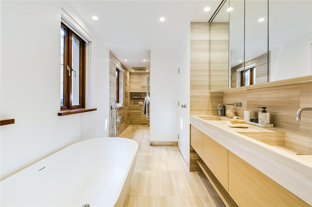 3 bedroom House to let in Mayfair,London - Image 14